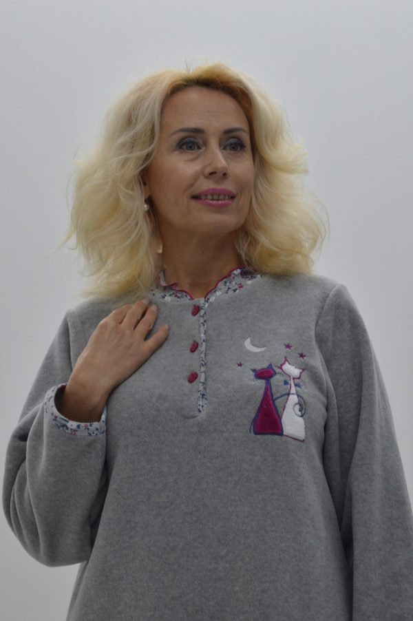 Camisa Cats in Love